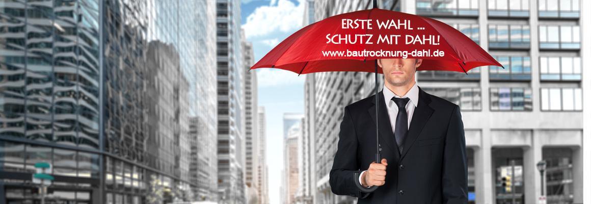 Feuchte Wände für  Borstel - Störkathen, Quarnstedt und Hagen