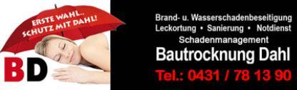 Professionelle-Bautrocknung.de Logo